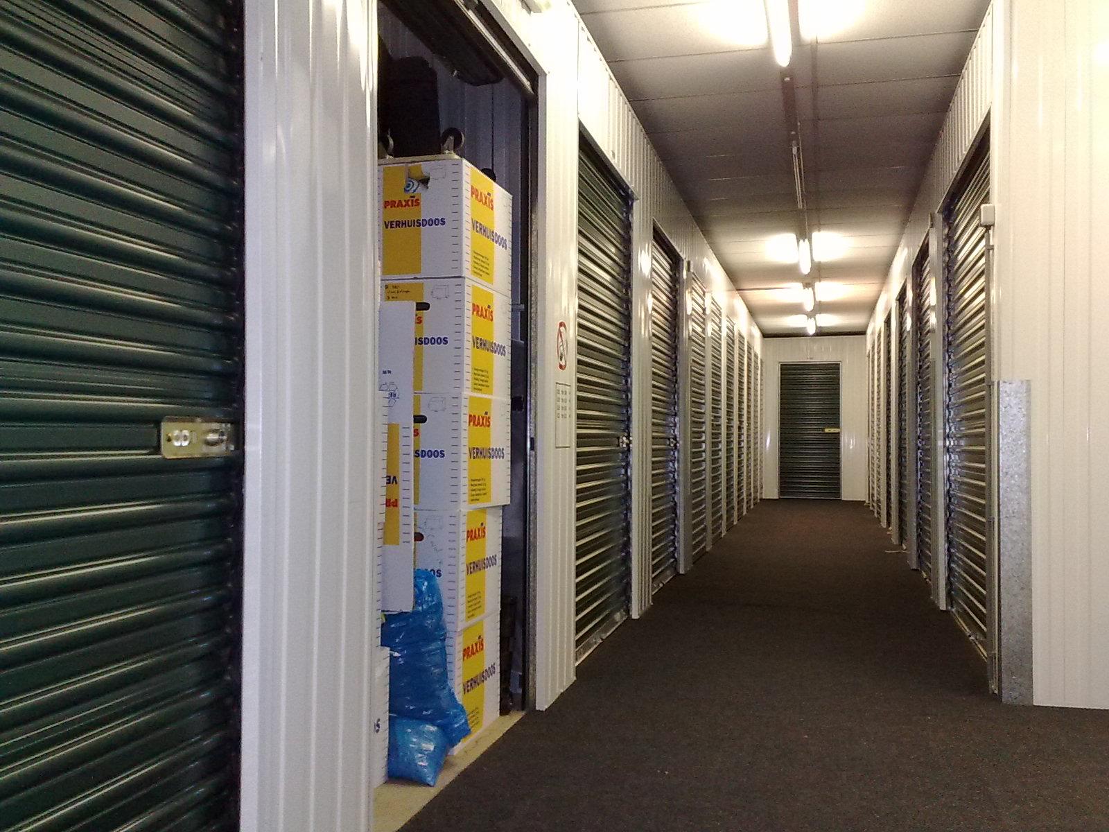 & Self Storage Units u2013 Self Storage London