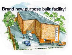 Building A Self Storage Complex