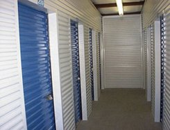 Commercial Self Storage Units For Sale